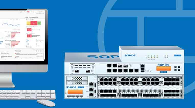 Unexpected gains for clients using Sophos Firewalls.